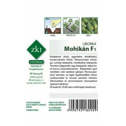 Uborka Mohikán F1 1,5 gr