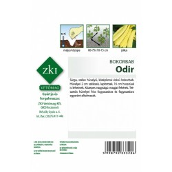 Bab Odir 50 gr (bokorbab)