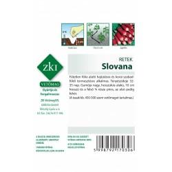 Retek Slovana 5 gr