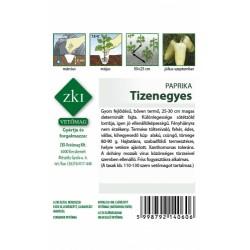 Paprika Tizenegyes 1 gr