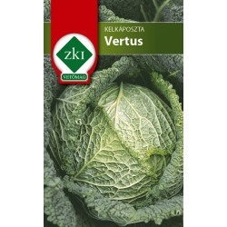 Kelkáposzta Vertus 2 gr