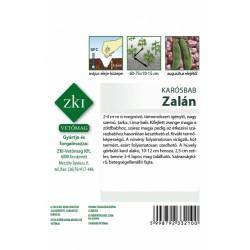 Bab Zalán 50 gr (karós bab)