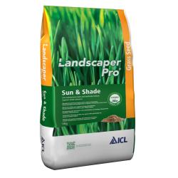 Landscaper Pro - Sun & Shade, sport/park-gyep 5kg