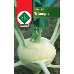 Karalábé Triumph 2 gr