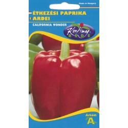 Paprika Californiai Piros 5 gr