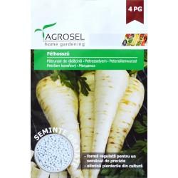Drazsírozott félhosszú petrezselyem, Agrosel