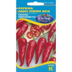Fűszerpaprika Kalocsai 622 0,5 gr