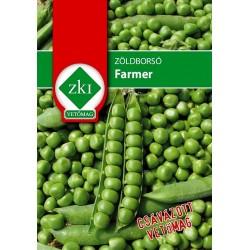 Borsó vetőmag Farmer
