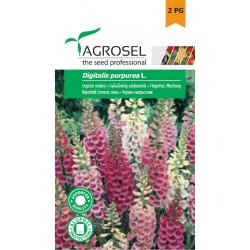 Gyűszűvirág színkeverék 0,75 gr Agrosel