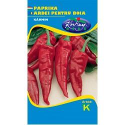Fűszerpaprika Kármin vörös 0,5 gr