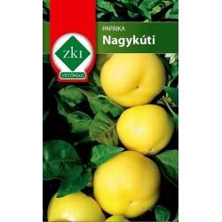 Paprika Nagykúti 1 gr