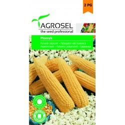 Pattogatni való kukorica, Plomyk, 20 gr Agrosel