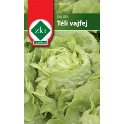 Saláta Téli vajfej 3 gr