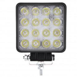 Munkalámpa, 16 LED-es 48W